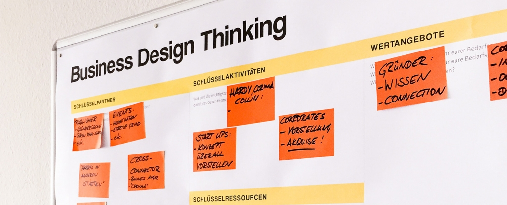 Business Design Thinking
